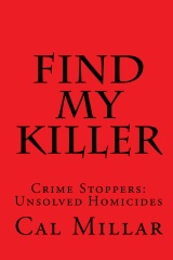 find my killer Front Page Feature